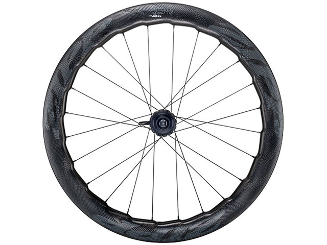 Zipp 454 NSW Disc Rear Wheel Carbon Clincher Centerlock SRAM / Shimano black